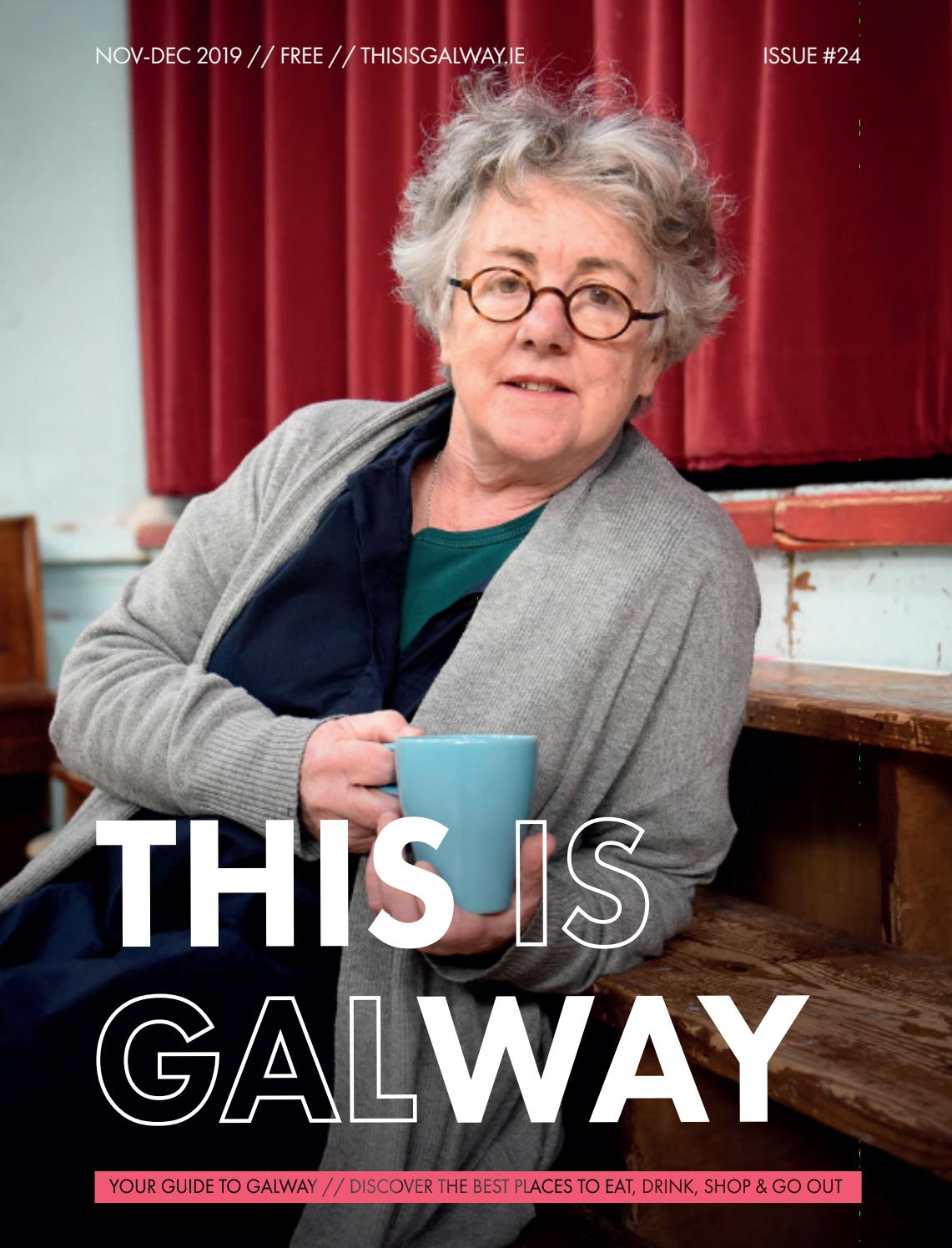 Galway Speed Dating Ages 26-38 - Travel Inspires Experiences