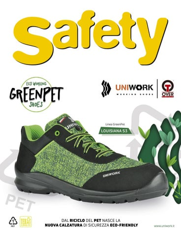 Safety 2019 01 by edizioniaf issuu