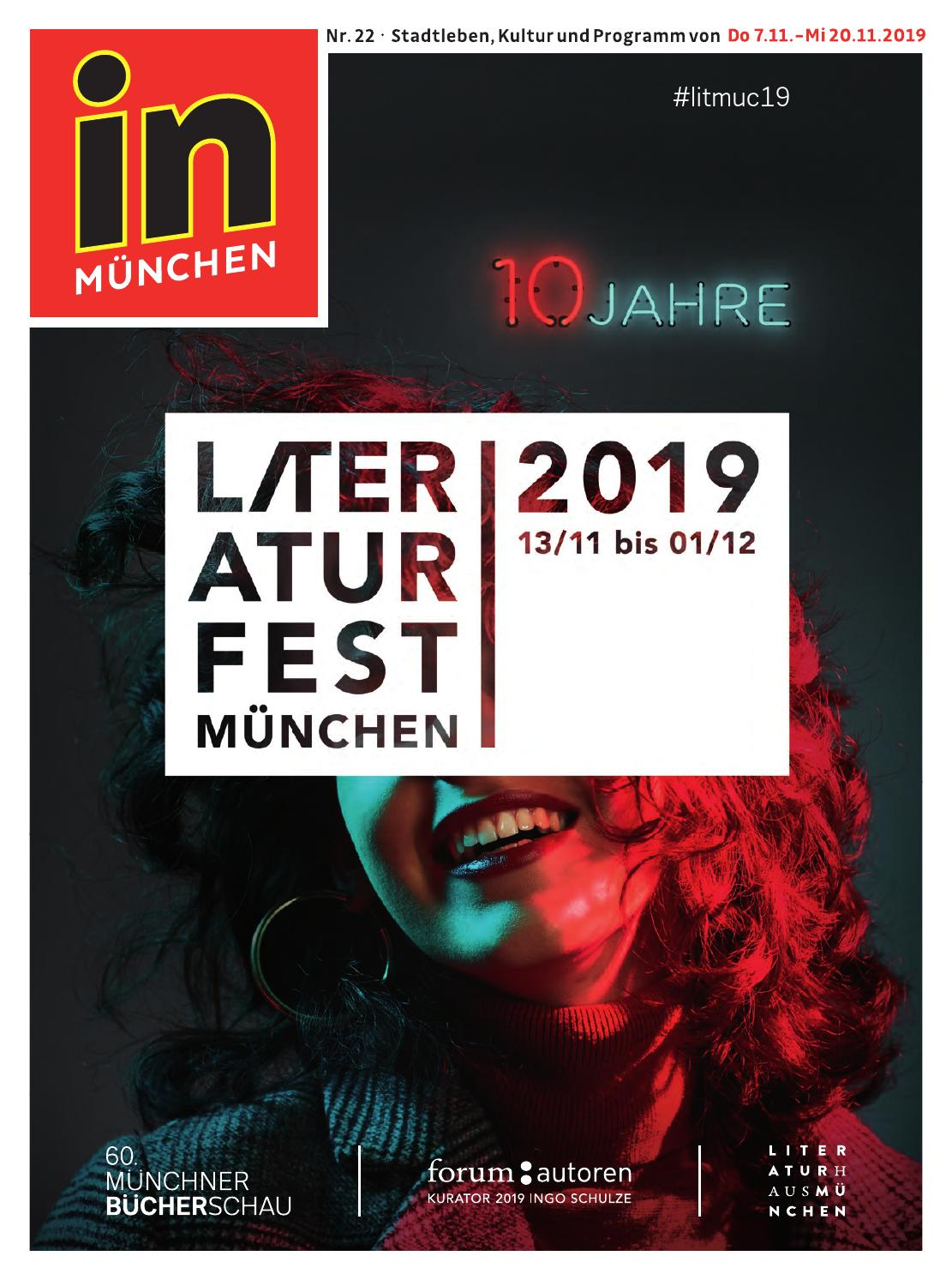 Ina müller tour 2019 münchen