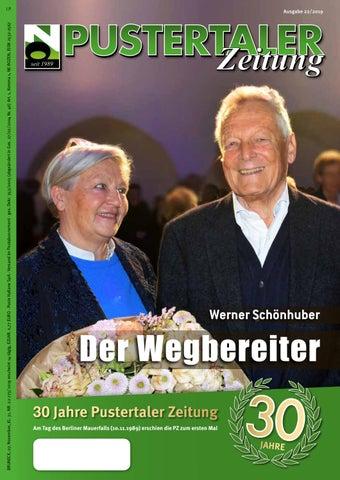 PZ22_07.11.2019 by Pustertaler Medien GmbH issuu