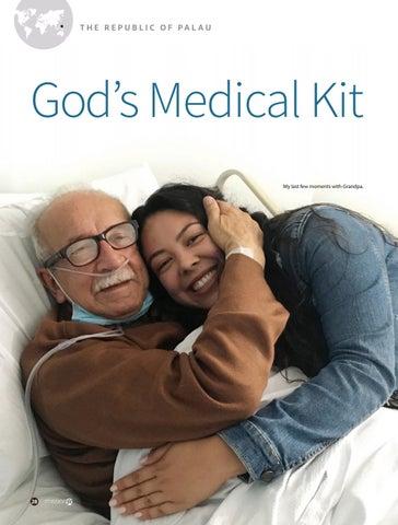 Page 28 of God's Medical Kit