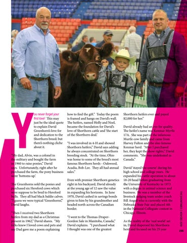 Page 235 of The Showtimes | Greenhorn Cattle Company