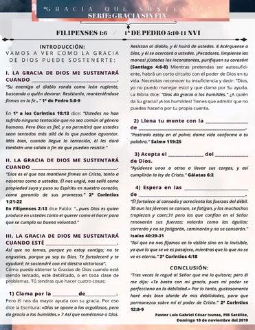 Page 2 of Mensaje