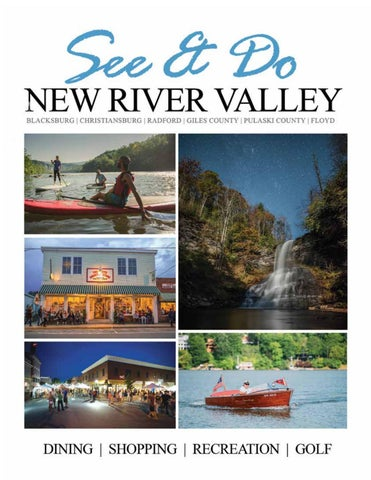Pulaski County Fair 2020.Nrv See Do Book 2020 By New River Valley Magazine Issuu