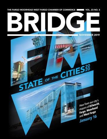 November 2019 Bridge By The Fmwf Chamber Of Commerce Issuu