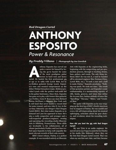 Page 67 of Anthony Esposito: Power & Resonance