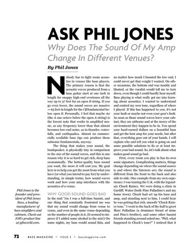 Page 72 of Ask Phil Jones