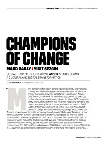 Page 21 of Champions of Change