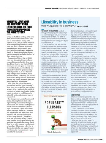 Page 61 of Likeability in Business