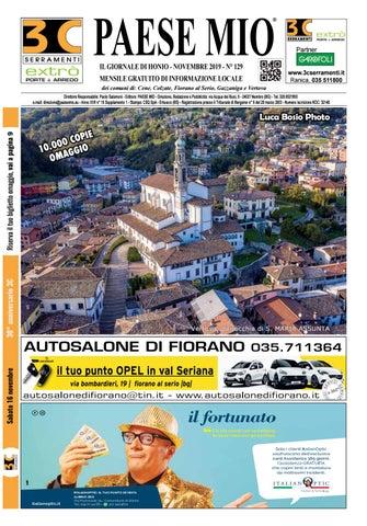 Porta Tv Munari Miglior Prezzo.Pmmv 1119 By Paese Mio Issuu