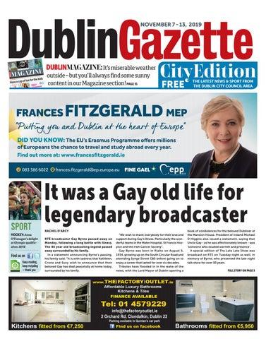 GCN Gay Ireland News & Entertainment