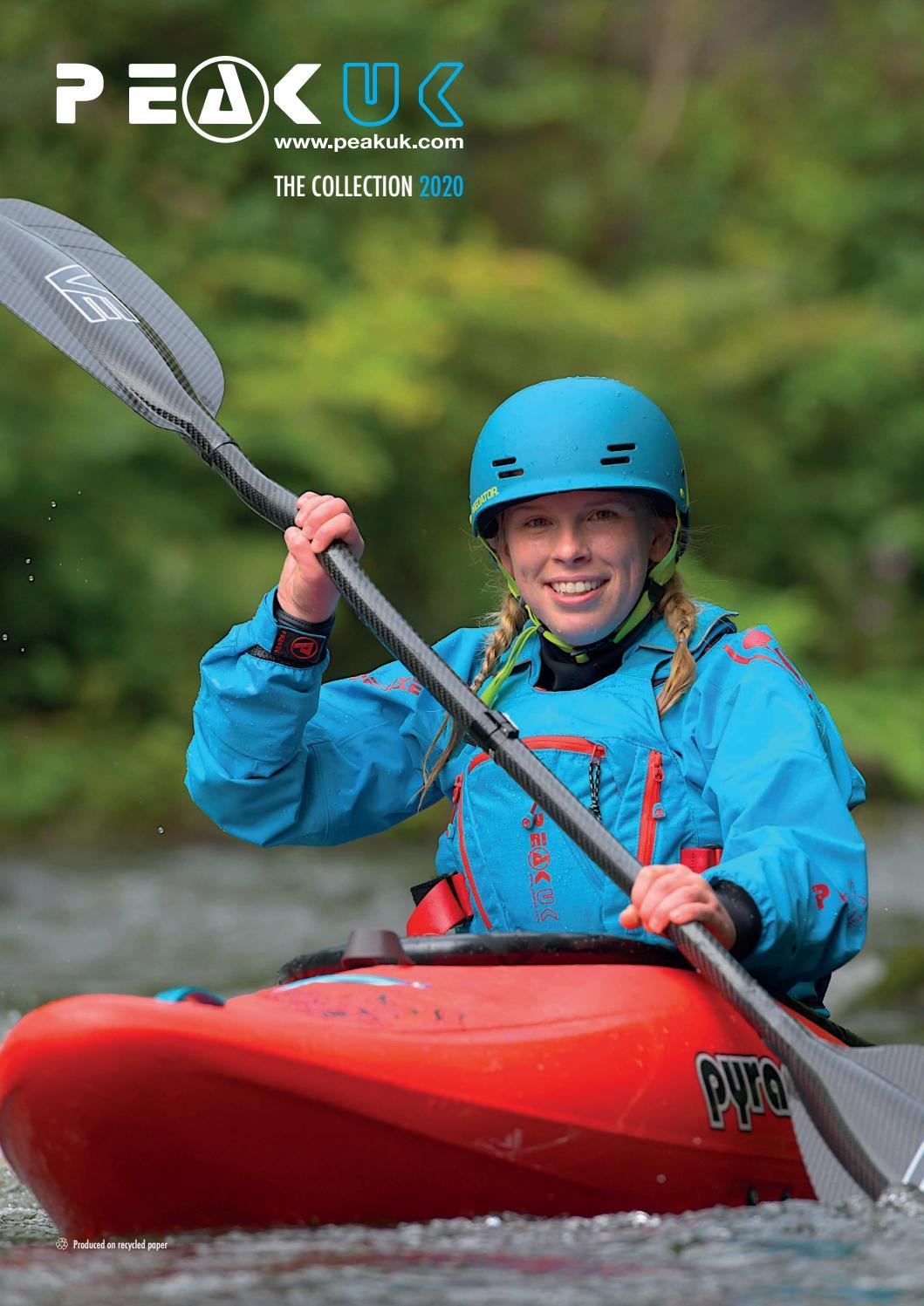 Canoe Kayak Watersports Peak UK Ladies  Storm Pants Waterproof Trousers