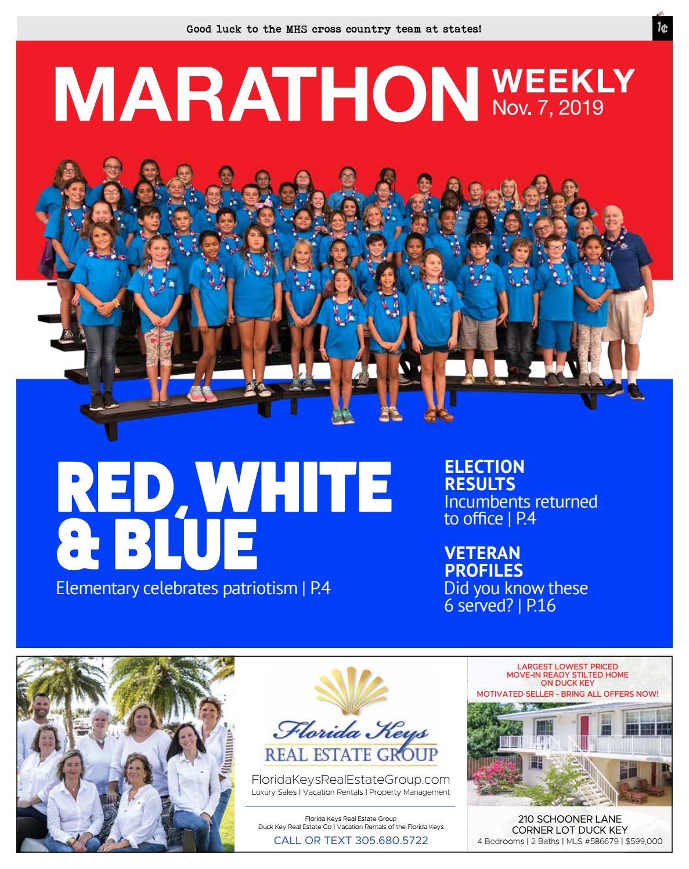 Ponte Wifi Fai Da Te.Marathon Weekly 11 07 19 By Keys Weekly Newspapers Issuu
