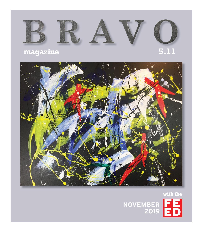 BRAVO 5 11 by marqueemedia - issuu