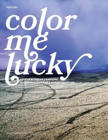 Page 36 of Color Me Lucky