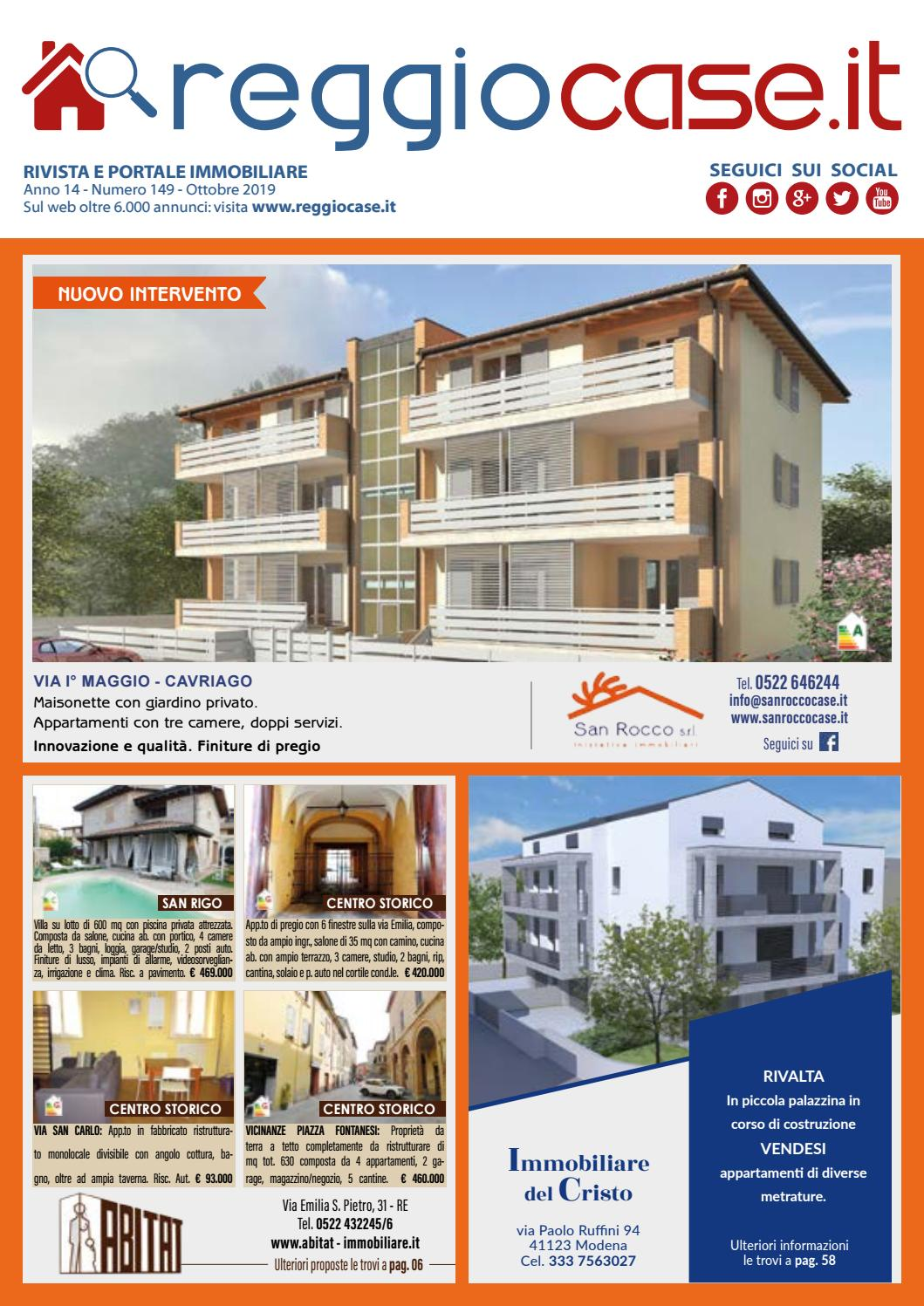 Ristrutturare Appartamento 35 Mq reggiocase.it ottobre 2019 by naytes mycase - issuu