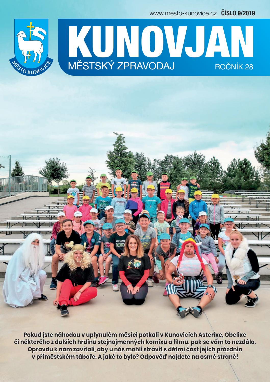 Msto Kunovice | Rozhlas
