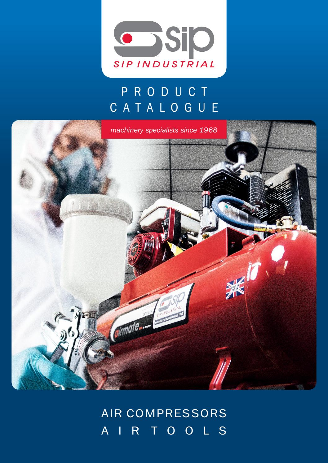 SIP 02143 TRADE ENGINE CLEANING GUN DEGREASING DUSTING WITH 950CC TANK