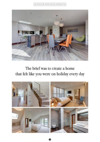 Page 13 of A Newly Completed Refurbishment & Extension Project