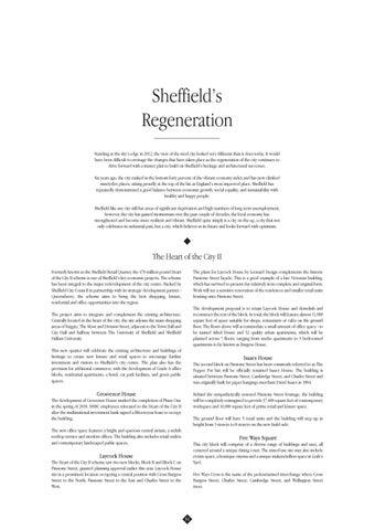Page 32 of Sheffield's Regeneration