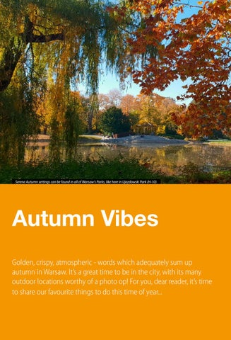 Page 12 of Autumn Vibes in Warsaw