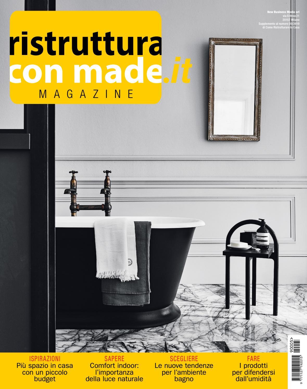 Abitare Bagno Trani magazine ristrutturaconmade.it - n.2 by gruppo made - issuu
