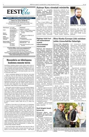Page 2 of Erakorraline liikmete koosolek