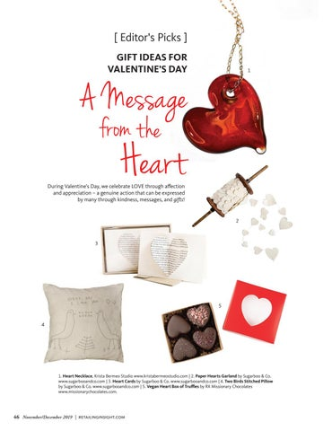 Page 48 of Gift Ideas for Valentine's Day