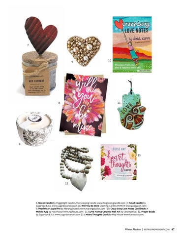 Page 49 of Gift Ideas for Valentine's Day