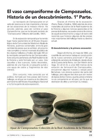 Page 29 of El vaso campaniforme de Ciempozuelos