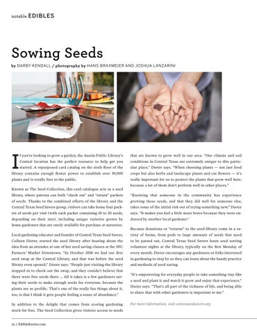 Page 12 of Sowing Seeds