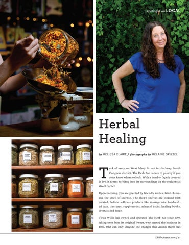 Page 21 of Herbal Healing
