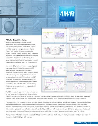 Page 7 of Software Spotlight