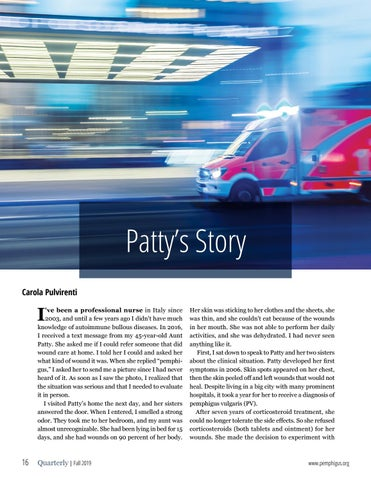 Page 16 of Patty's Story