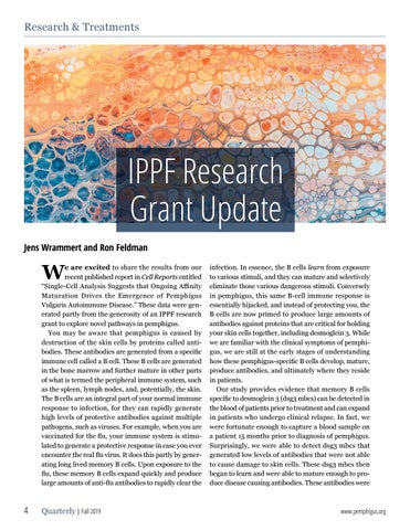 Page 4 of IPPF Research Grant Update
