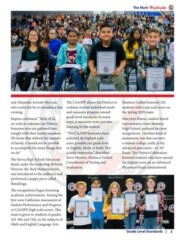Page 5 of Fall District Celebration
