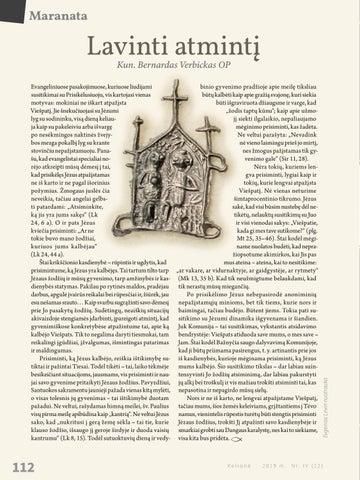 Page 8 of Lavinti atmintį
