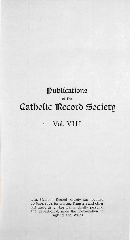 Angele Vivier Nue records volume 8: the diary of the blue nunsthe catholic