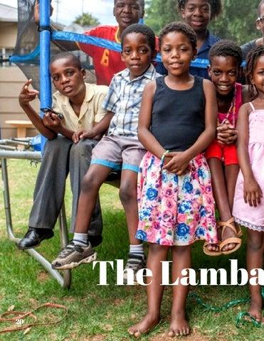 Page 20 of The Lambano Sanctuary & Dr Pavlou Foundation