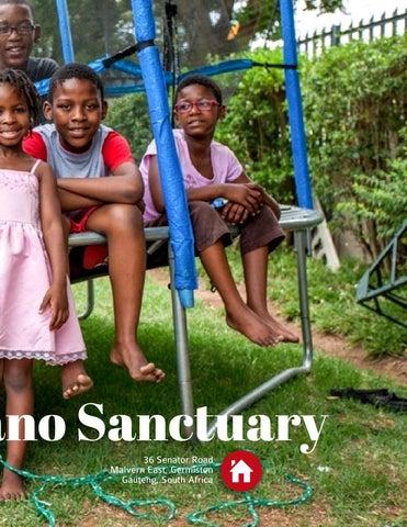 Page 21 of The Lambano Sanctuary & Dr Pavlou Foundation