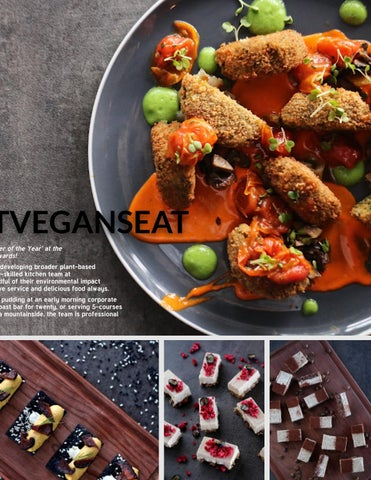 Page 29 of Drew Munro Cooks #WhatVegansEat in YVR