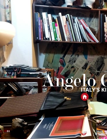 Page 44 of Angelo Caroli is Italy's King of Vintage
