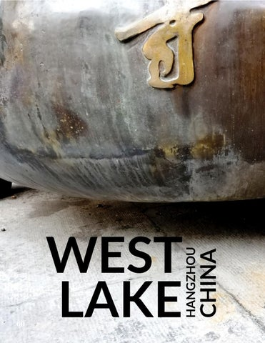 Page 60 of Experience the Legendary West Lake, Hangzhou, China