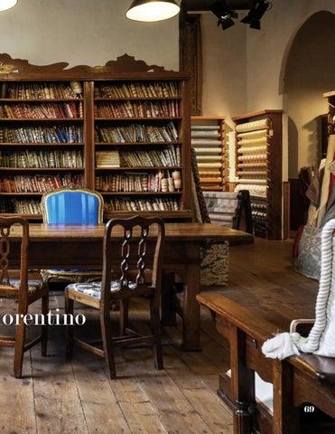 Page 69 of Florence's Antico Setificio Fiorentino Atelier Creates Luxury