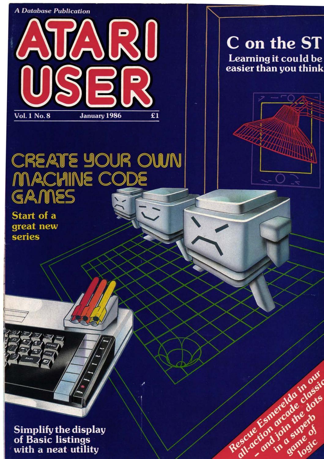 Brand New Amiga Cd The Utilities Experience Volume 1