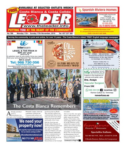 The Leader Newspaper Edition 790 By The Leader Issuu
