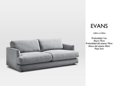Page 70 of Nuevo Sofa Evans