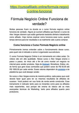 formula negócio online blog