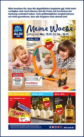 Aldi KW 46 by Saarbrücker VerlagsService GmbH issuu