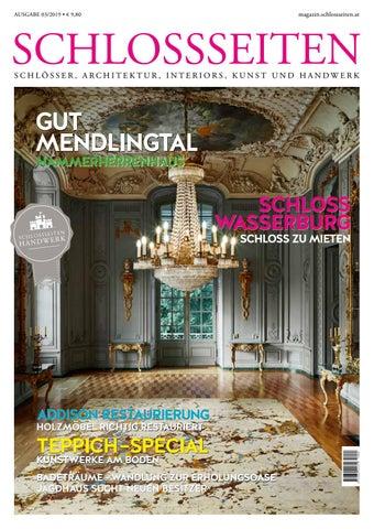 Schlossseiten Magazin Herbst&Winter 2019 by Schlossseiten ...